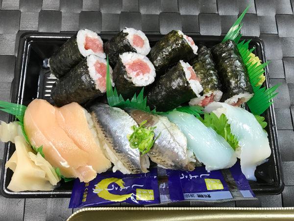 くら寿司 持ち帰り 単品メニュー