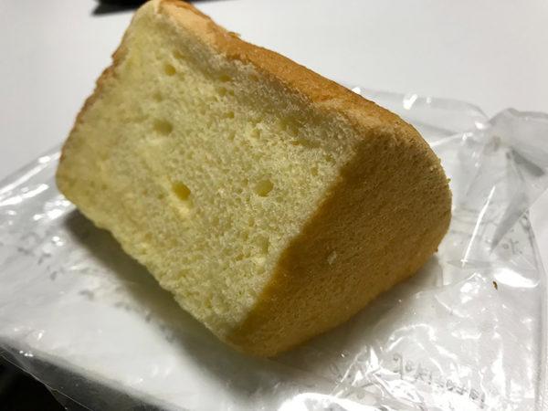 yakitatei ヤキタテイ 出張店 逆瀬川 シフォンケーキ